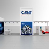 Edgecam C-CAM to exhibit at intec 2