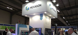 Hexagon's New G-Code Simulation Software Wows At Southern