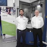 Kyocera partnership - Optimise metal cutting on CNC